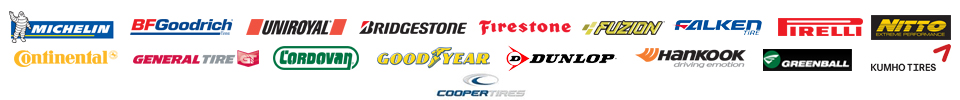 Tire Brands Rockford IL